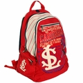St. Louis Cardinals Historic Art Backpack by Forever Collectibles