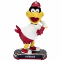 Fredbird (St. Louis Cardinals) Mascot 2017 MLB Headline Bobble Head by Forever Collectibles