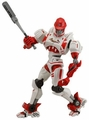 "St. Louis Cardinals MLB Poseable 10"" Team Robot"