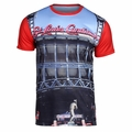 St. Louis Cardinals MLB Short Sleeve Thematic Tee by Klew