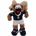 "Los Angeles Rams NFL 8"" Plush Team Mascot"