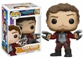 Star-Lord (Guardians of the Galaxy Vol. 2) Funko Pop!