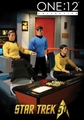 Star Trek One:12 Collective by Mezco