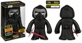 Star Wars Dark Side Kylo Ren Hikari Sofubi Figure