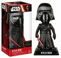 Star Wars Dark Side Kylo Ren Hikari Sofubi Figure OPENER