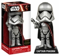 Captain Phasma (Star Wars: Episode VII The Force Awakens) Funko Wacky Wobbler