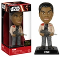 Finn (Star Wars: Episode VII The Force Awakens) Funko Wacky Wobbler