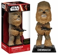 Chewbacca (Star Wars: Episode VII The Force Awakens) Funko Wacky Wobbler