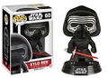 KyloRen (Star Wars: Episode VII The Force Awakens) Funko Pop!