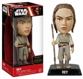 Rey (Star Wars: Episode VII The Force Awakens) Funko Wacky Wobbler