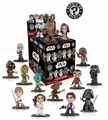 Star Wars Mystery Minis Factory Sealed Case (12) Funko