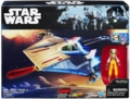Star Wars Rebels Hera Syndulla's A-Wing 3.75-Inch Vehicle