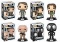 Star Wars: Rogue One Complete Set (4) Funko Pop! Wave 2