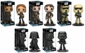 Star Wars: Rogue One Funko Wobblers Complete Set (5)