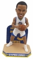Stephen Curry (Golden State Warriors) 73 Wins Name & Number Base Bobblehead Forever Collectibles