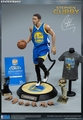 "Stephen Curry (Golden State Warriors) 1/6th Scale 12"" Action Figure Enterbay"