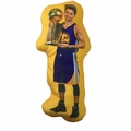"Stephen Curry (Golden State Warriors) 14"" Exclusive NBA Champ Pillow"