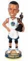 Stephen Curry (Golden State Warriors) 2015 NBA MVP Forever Collectibles Bobblehead