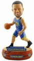 Stephen Curry (Golden State Warriors) 2018 NBA Baller Series Bobblehead by Forever Collectibles