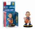 Stephen Curry (Golden State Warriors) Collectormates  MINDstyle NBA Minis Series 1