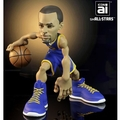 "Stephen Curry (Golden State Warriors) IconAI 11"" NBA smALL-STARS"