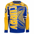 Stephen Curry (Golden State Warriors) NBA Player Ugly Sweater