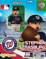 Stephen Strasburg (Washington Nationals) MLB OYO Sportstoys Minifigures G4LE