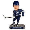 Steve Stamkos (Tampa Bay Lightning) 2017 NHL Headline Bobble Head by Forever Collectibles