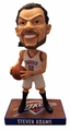 Steven Adams (Oklahoma City Thunder) 2017 NBA Caricature Bobble Head by Forever Collectibles