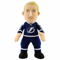 "Steven Stamkos (Tampa Bay Lightning) 10"" NHL Player Plush Bleacher Creatures"