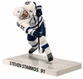 "Steven Stamkos (Tampa Bay Lightning) 2015 NHL 6"" Figure Imports Dragon Wave 2"