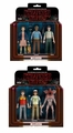 Stranger Things Action Figure 3 Pack Complete Set