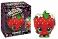 "Strawberry Kiss (Shopkins) Funko 4"" Vinyl Figure"