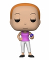 Summer on Cell (Rick and Morty) Funko Pop!