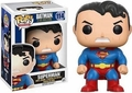 Superman (The Dark Knight Returns) Funko POP! DC Heroes Exclusive