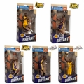"""Surprise/Mystery Kobe Bryant Limited Edition Championship Series 7"""" Figure OPENER"""