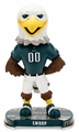Swoop (Philadelphia Eagles) Mascot 2017 NFL Headline Bobble Head by Forever Collectibles