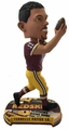 Terrelle Pryor (Washington Redskins) 2017 NFL Headline Bobble Head by Forever Collectibles
