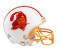 Tampa Bay Buccaneers (1976-96) Riddell NFL Throwback Mini Helmet