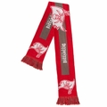 Tampa Bay Buccaneers NFL Big Logo Scarf By Forever Collectibles
