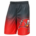 Tampa Bay Buccaneers NFL Gradient Polyester Shorts By Forever Collectibles