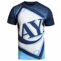 Tampa Bay Rays Big Logo Tee by Forever Collectibles