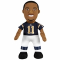 "Tavon Austin (Los Angeles Rams) 10"" Player Plush Bleacher Creatures"