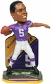 Teddy Bridgewater (Minnesota Vikings) 2016 NFL Name and Number Bobblehead Forever Collectibles