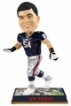 Tedy Bruschi (New England Patriots) 2017 NFL Legends Series 3 Bobblehead by FOCO