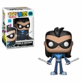 Teen Titans GO! Funko Pop!