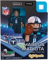 Tennessee Titans OYO Minifigures