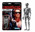 The Terminator ReAction 3 3/4-Inch Retro Action Figures