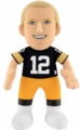 "Terry Bradshaw (Pittsburgh Steelers) 10"" NFL Player Plush Bleacher Creatures"