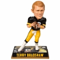 Terry Bradshaw (Pittsburgh Steelers) 2016 NFL Legends Bobble Head by Forever Collectibles